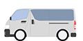 一般区域貨物車